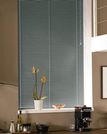Purview River Stone Aluminium Venetian Blinds