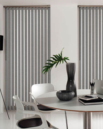 Decora Cassini Matera Vertical Blinds