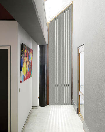 Decora Diva Demure Vertical Blinds