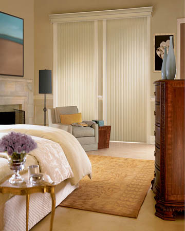 Dune Vertical Blinds