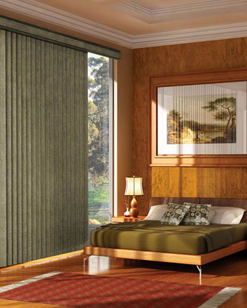 Seychelles Jambos Vertical Blinds