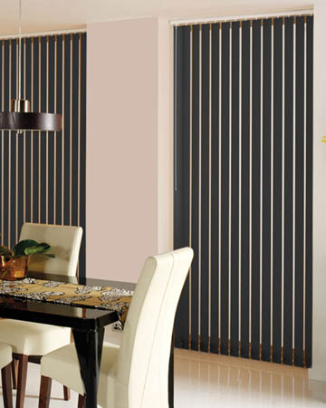 Louvolite Colourtex Granite Vertical Blinds