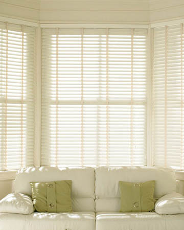Dove Wooden Blinds