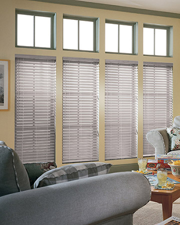 Sunwood Acacia Wooden Blinds
