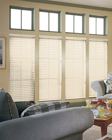 Sunwood Linara Wooden Blinds