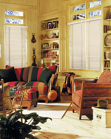 Sunwood Linara Fine Grain Wooden Blinds