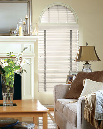 Sunwood Mirage Wooden Blinds