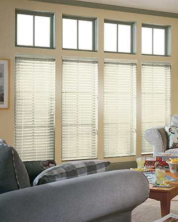 Sunwood Mirren Wooden Blinds