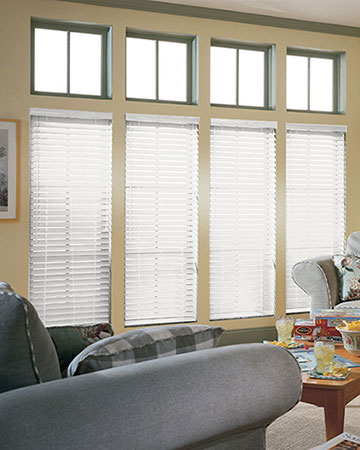 Sunwood True Wooden Blinds
