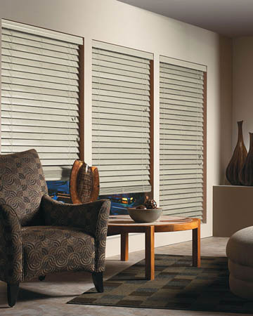 Dune Wooden Blinds
