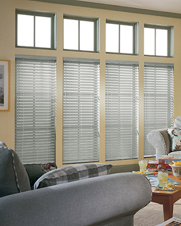 Nimbus Wooden Blinds