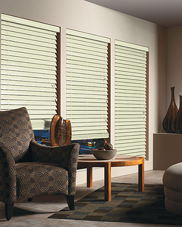 Rice Wooden Blinds
