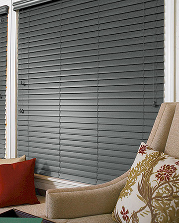 Shrew Wooden Blinds